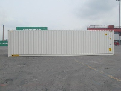 Premier Box Shipping Containers 40ft High Cube