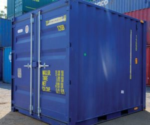 Shipping Containers Sales, Hire a Self-Storage Container