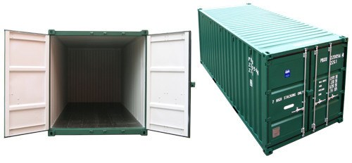 Premier Box Domestic Shipping Container for Sale