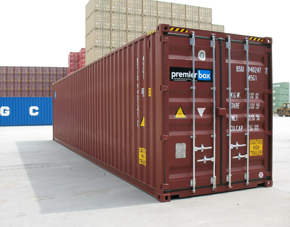 Hire Container