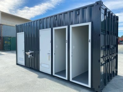 Premier Box – Custom Ablution Block Containers