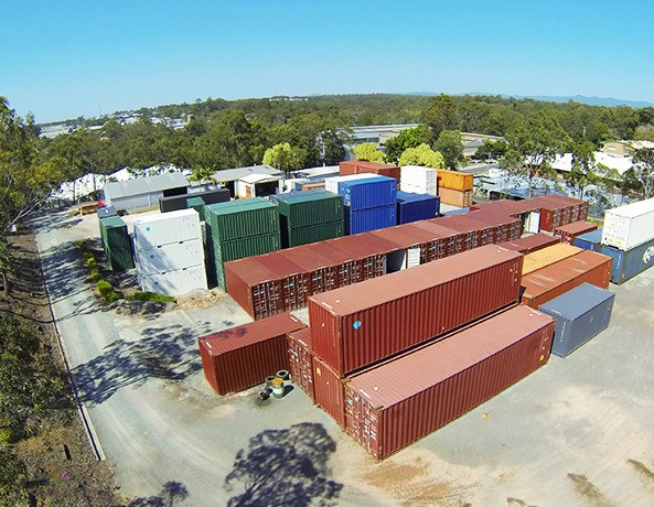 Hire Buy Shipping Containers Self Storage for Sales Lease