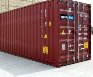 Hire & Buy Shipping Containers, Self-Storage for Sales