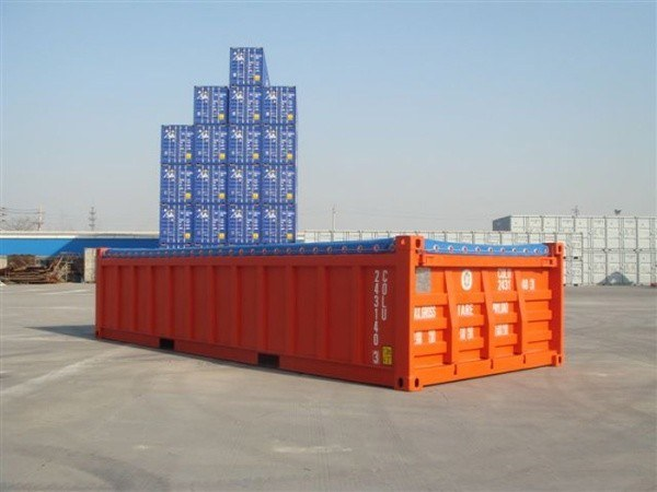 Specialised shipping containers premier box for Surface container