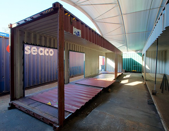 Buy New Amp Used 10ft 20ft 40ft Shipping Containers For