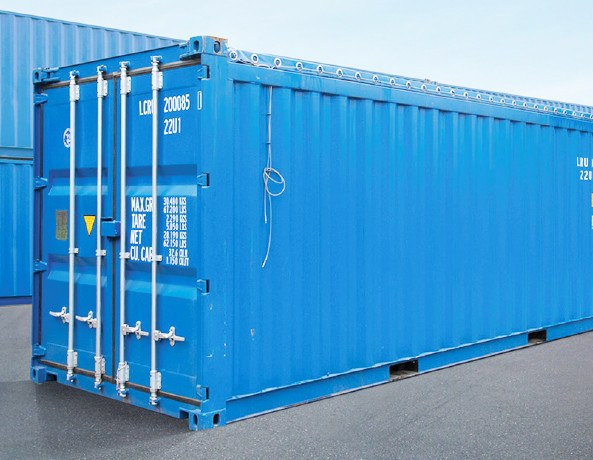 open-top-container